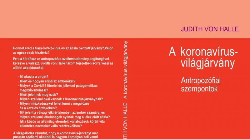 Judith von Halle: A Koronavírus-világjárvány