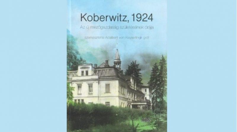 Koberwitz, 1924